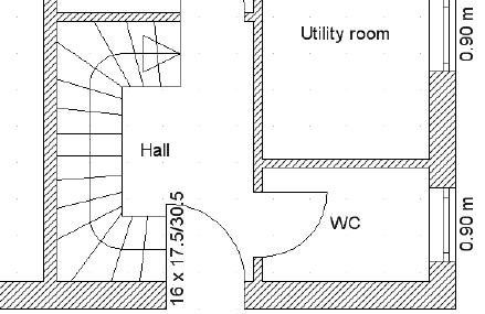 Home Designer image11 110 Inserting Stairs