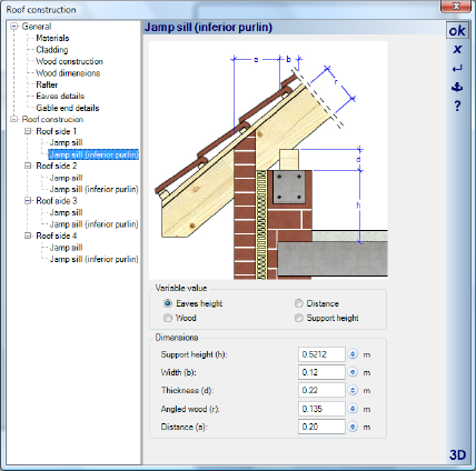 Home Designer image11 124 Inserting a Roof