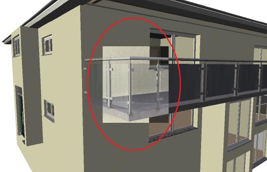 Home Designer image11 191 Raytracing Details