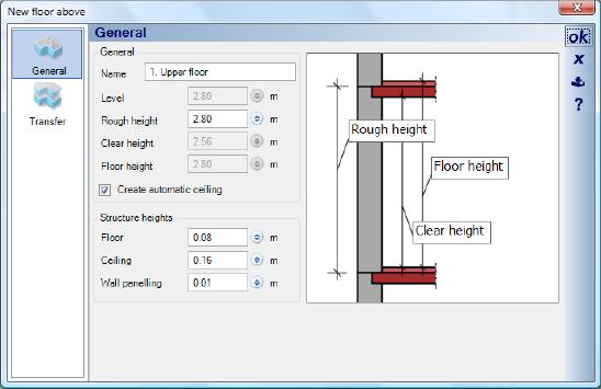Home Designer image11 255 Floors / Creating New Floors