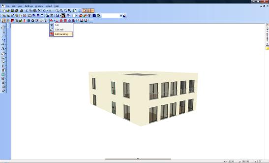 Home Designer image11 258 Lengthen, Rotate, Mirror, Copy Buildings