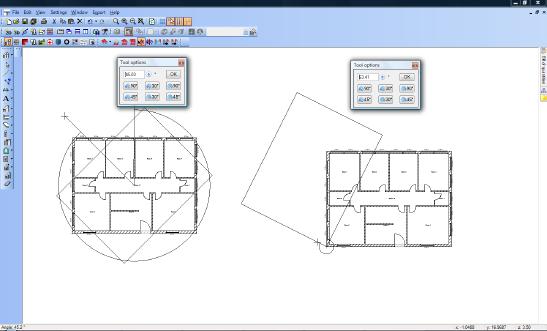 Home Designer image11 260 Rotate Buildings