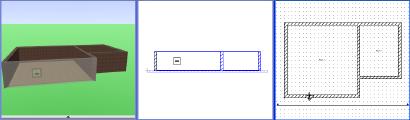 Home Designer image11 358 Windows and  Doors