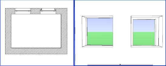 Home Designer image11 364 Openings, Hinges