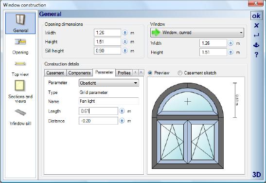 Home Designer image11 375 Editing Window Constructions