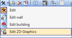 Home Designer image11 471 Editing 2D Elements