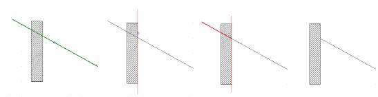 Home Designer image11 479 Trimming Lines