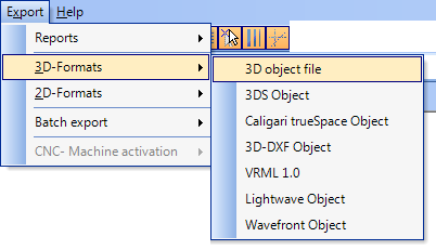 Home Designer image11 604 Outputting 3D Formats