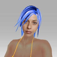 iClone color of hair 01 Changing Hair Color and Texture