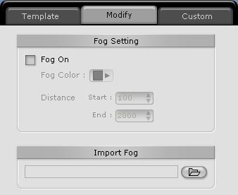 iClone fog%20modify Adding SFX Effects