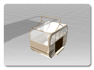 iClone link use cases ferries wheel 6 Example   Ferris Wheel (Prop to Prop)
