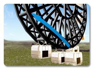 iClone link use cases ferries wheel 8 Example   Ferris Wheel (Prop to Prop)