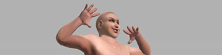 iClone may 9 Types of Natural Human Base