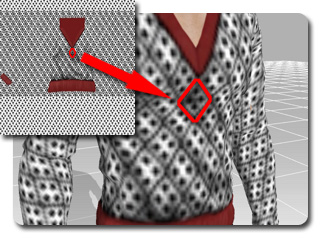 iClone outfittexture256 Hints and Tips