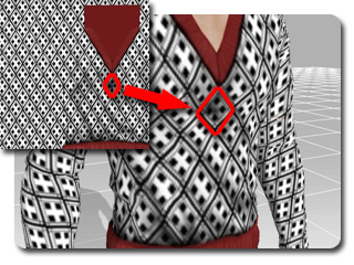 iClone outfittexture512 Hints and Tips