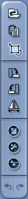 iClone side toolbar Importing Photo Image