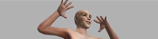 iClone slade 9 Types of Natural Human Base