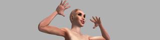 iClone xaria 9 Types of Natural Human Base