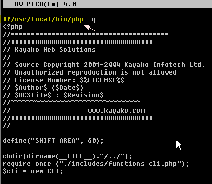 Kayako capture0003 Email Piping