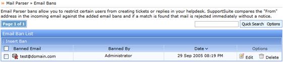 Kayako ss parser002 Email Bans