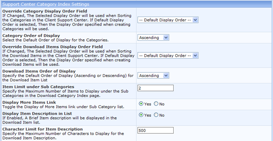 Kayako ss settings047 Downloads
