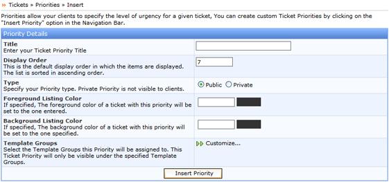 Kayako ss tickets004 Insert Priority