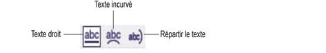 Label Creator lc workingwithobjects.3.7.1 Modifier la forme et la taille dun objet
