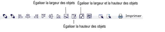 Label Creator lc workingwithobjects.3.7.2 Modifier la forme et la taille dun objet