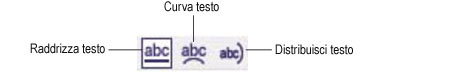 Label Creator lc workingwithobjects.3.7.1 Modifica della forma e delle dimensioni degli oggetti