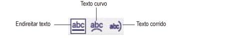 Label Creator lc workingwithobjects.3.7.1 Alterando a forma e o tamanho de objetos