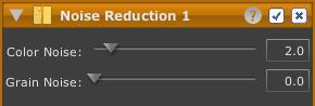 LightZone tool noise reduction en Noise Reduction