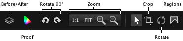 LightZone tools controls en Control tools overview