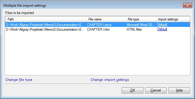how to change file extension on multiple files