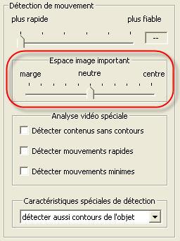 Mercalli bildwichtigerTeil Zone d'image importante