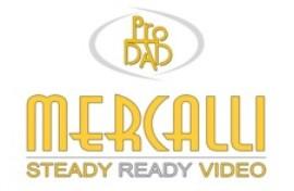 Mercalli logo Mercalli Benvenuti