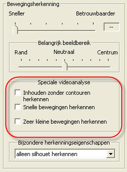 Mercalli spezielleVideoanalyse Speciale videoanalyse