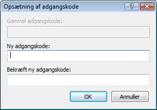 Nod32 ea password Adgangskode