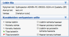 Nod32 sinsp comp bar Vertaa
