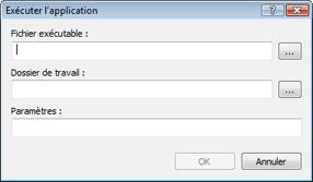 Nod32 ea exec app Exécuter lapplication