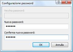 Nod32 ea change password Cambia password