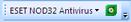 Nod32 ea outlook toolbar Barra degli strumenti di MS Outlook