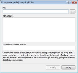 Nod32 ea charon file Plik