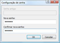 Nod32 ea change password Alterar senha