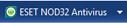 Nod32 ea tb toolbar แถบเครื่องมือ Thunderbird