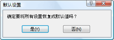 Nod32 ea default1 默认设置 1