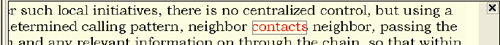 Omnipage eng verifier contacts1 Verifying text