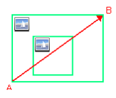 Omnipage zone bigger1 Drawing zones manually