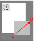 Omnipage zone minus1 Drawing zones manually