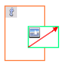 Omnipage zone overlap1 Drawing zones manually