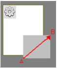 Omnipage zone minus1 Definição manual de zonas